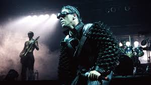 5 Things You Didn't Know About <b>Rammstein's</b> '<b>Sehnsucht</b>' | Revolver