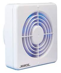 6 inch air exhaust fan dc inverter household and commercial electric strong wind noiseless exchanging 150p