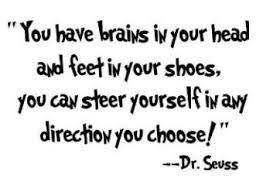dr seuss children's books quotes