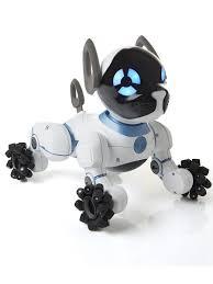 "Робот ""Собачка ЧИП"" <b>WOWWEE</b> 9143639 в интернет-магазине ..."