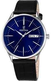 <b>FESTINA</b> Classic <b>F6837</b>/<b>3</b> - купить <b>часы</b> в Туле в официальном ...