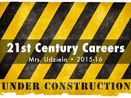 st century careers by tudziela