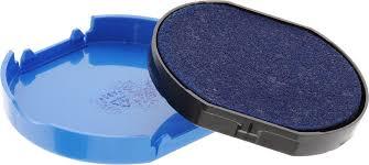 <b>Trodat Сменная</b> штемпельная <b>подушка</b> цвет синий 6/46045С ...