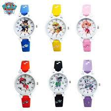 Цифровые <b>часы</b> «<b>Щенячий патруль</b>», 24 стиля, проекционные ...