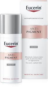 ANTI-PIGMENT <b>ночной крем</b> против пигментации ...