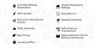 Nykaa: Beauty Shopping App. Buy Makeup & Cosmetics - Apps on ...