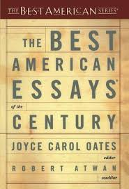 The best american essays mary oliver research paper on stem cells The Best American Essays   Essay writing link exchange can you use we in an expository essay   LibraryThing shields my coach listed as a notable essay of