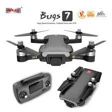 RC Professional <b>GPS</b> 4K HD Camera Drones MJX Bugs <b>B7</b> With ...