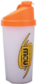 <b>Now Sports Shaker Cup</b>, 20 Oz by Now Foods: Amazon.ca: Health ...