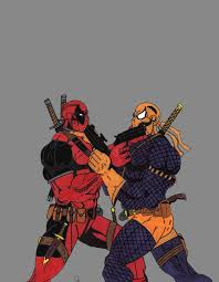 Deadpool mata al universo de Marvel [Comics Marvel]