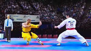 <b>KungFu</b> Master vs Karate | Don't Mess With <b>Kung Fu</b> Masters ...