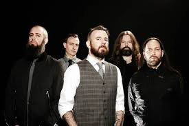 <b>In Flames</b>' Anders Friden Discusses '<b>Siren</b> Charms' Album