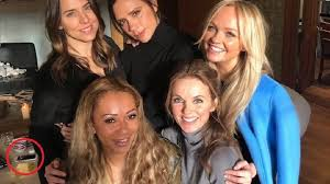Jennifer Aniston, <b>Spice Girls</b> Instagram mistakes and the lessons ...