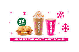 Dunkin' Delights Holiday Shoppers with Three Special Offers | Dunkin'
