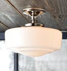 nooks ceiling lighting options