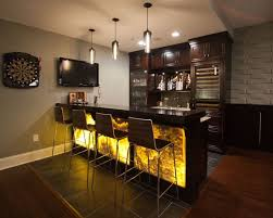 appealing furniture interior kitchen home bar top ideas design with bar light ideas also modern bar built home bar cabinets tv