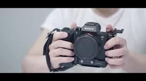 <b>SmallRig</b> L-Bracket for Sony <b>A7III</b>/<b>A7M3</b>/A7RIII/A9 2122: Review ...