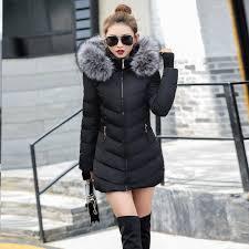 Online Shop GASMAN <b>2019 Fashion</b> Woman <b>Winter Jacket</b> Down ...