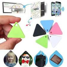 Smart Bluetooth Tracer GPS Locator Tag Alarm Wallet Key ... - Vova