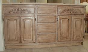 painted kitchen cabinets vintage cream: this  p this
