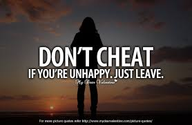 Top 10 noted quotes about cheating wall paper French | WishesTrumpet