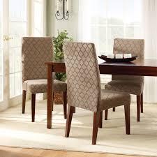 dining chairs hayneedle fabric