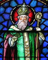 <b>Saint Patrick</b> - Wikipedia