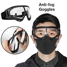Full Wrap Goggles to <b>Block</b> Droplets and <b>Dust</b>,Suitable for People in ...