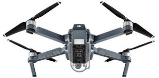 <b>Радиоуправляемый квадрокоптер DJI Mavic</b> Pro — купить ...