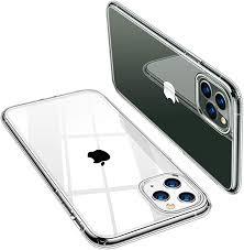 "TORRAS <b>Crystal</b> Clear iPhone 11 Pro <b>Case</b> 5.8"", [Anti-Yellow] Ultra ..."