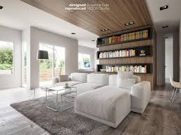 rustic style living room clever:  clever ways to use lighting in the living room