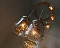 diy wedding projects finds on etsy for vintage brides mason jar chandelier 1 diy vintage mason jar chandelier