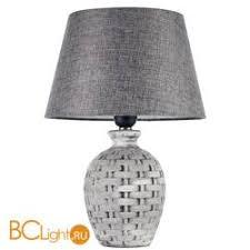 <b>Настольная лампа Arti Lampadari</b> Alberto E 4.1 S купить в Москве ...