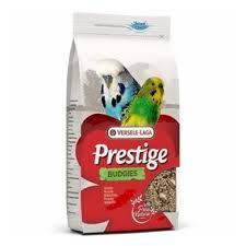 <b>Корм</b> для волнистых попугаев <b>VERSELE</b>-<b>LAGA Prestige</b> Budgies 1 кг