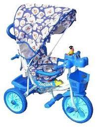 Отзывы <b>JAGUAR MS</b>-<b>0737</b> | Детские трехколесные <b>велосипеды</b> ...