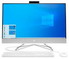 Купить <b>Моноблок HP 27-dp0026ur 14Q59EA</b> Intel Core i3-1005G1 ...