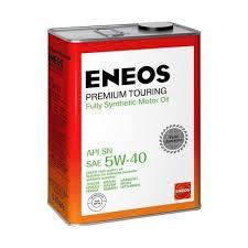 ᐅ <b>ENEOS Premium</b> Touring SN 5W-40 4 л отзывы — 1 честных ...