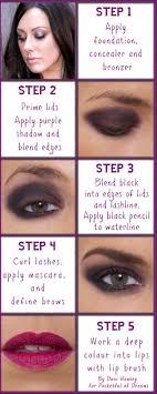 smokey eye makeup tutorial step by step middot eye makeup tips in urdu video