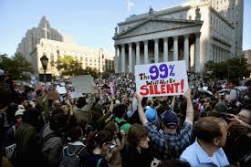 Resultado de imagem para occupy wall street
