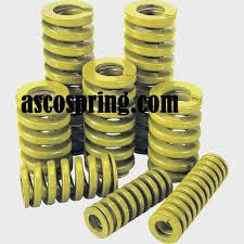 <b>Flat Coil Springs</b> - Flat Heavy Duty Springs Manufacturer from Howrah