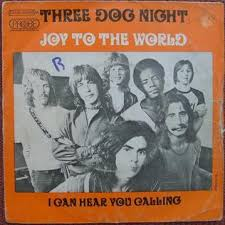 <b>Joy</b> to the World (<b>Three Dog</b> Night song) - Wikipedia