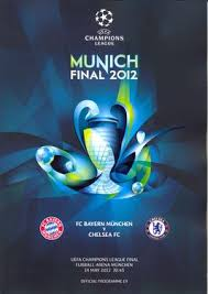2012 UEFA Champions League Final - Wikipedia