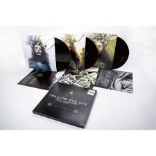 <b>SWALLOW THE SUN</b> | Songs from the north I, II & III (Re-issue 2019 ...