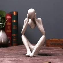 Buy <b>abstract</b> statue and get free shipping on AliExpress