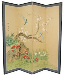 get quotations oriental furniture asian decor and gifts 72 by 72 inch birds and flowers japanese style cheap oriental furniture