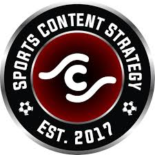 Sports Content Strategy with MrRichardClarke: Exploring sports content, journalism, digital and social media