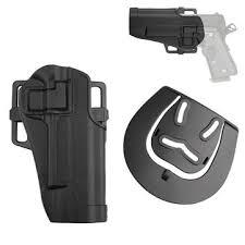 <b>tactical</b> handgun <b>holster</b> right hand quickly pull outdoor <b>hunting</b> ups ...