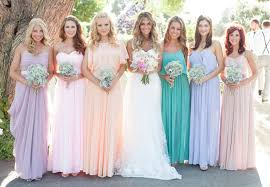 25 Hot Wedding Color Combination Ideas <b>2016</b>-2017 and ...