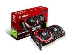 Buy MSI GTX1070 Gaming X 8G - Twin Frozr VI - PCI-E ... - Amazon.in