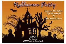 halloween party invitations templates net halloween party invitation template design party invitations